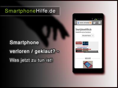 smartphone-verloren-geklaut