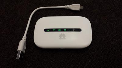 mobiler wlan hotspot portable im test geniales teil