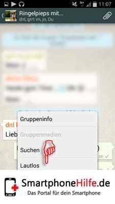 whatsapp-gruppen-benachrichtigung