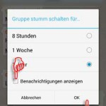 whatsappgruppenbenachrichtigung