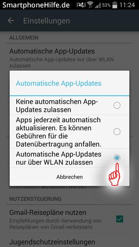 automatische-app-updates