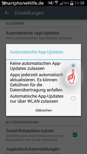 automatische-appupdates