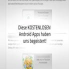 Die besten Android Apps 2016
