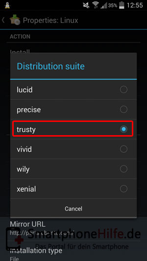 distribution-suite-android