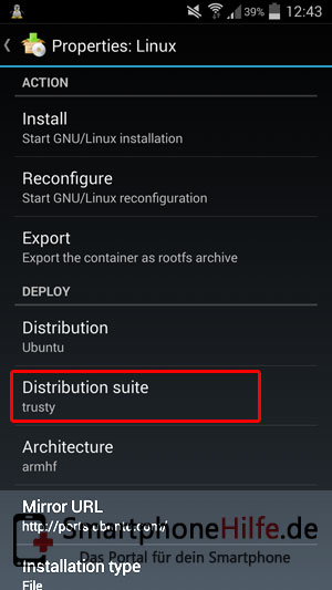 distribution-suite